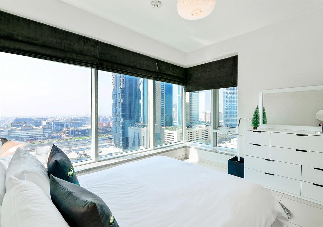 Apartment Landmark  Ease by Emaar    Breathtaking 1 Bedr    photo 25364185