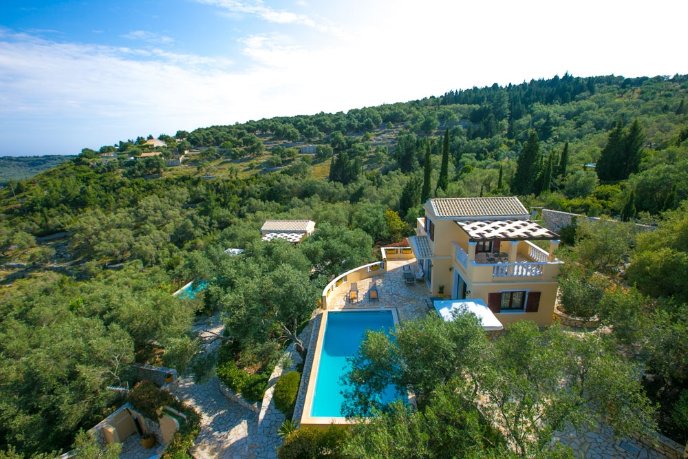 Kalliope Villa