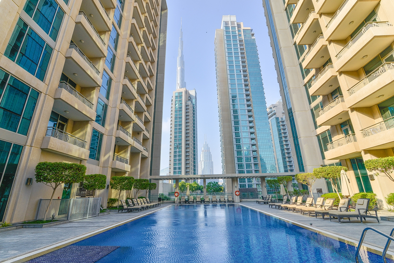 Apartment Metropolis  Ease By Emaar    Beautiful 1 Bedr    photo 16822719