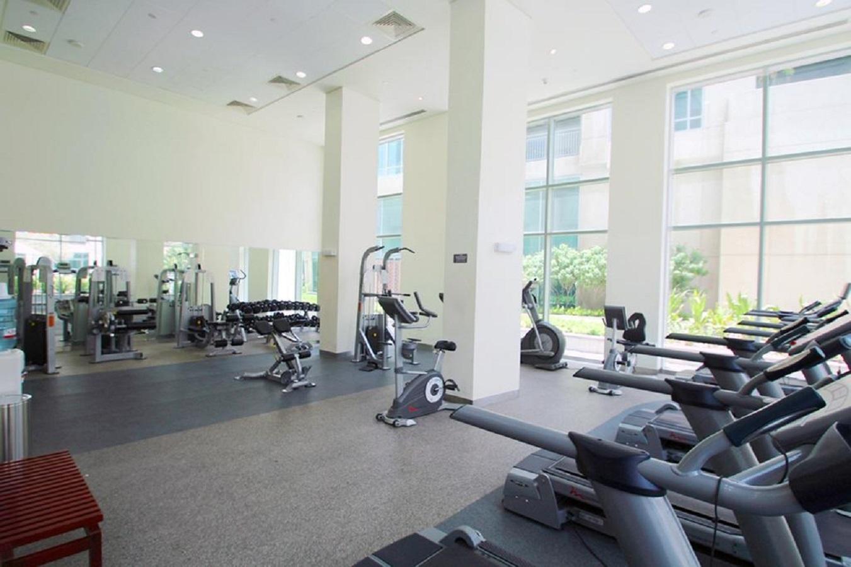 Apartment Mayfair  Ease by Emaar   Spacious 2 Bedroom photo 25366576