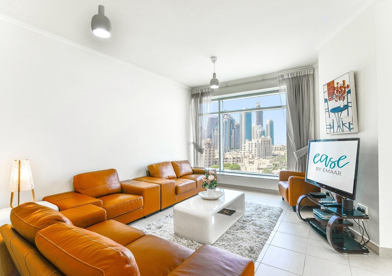 Apartment Mayfair  Ease by Emaar   Spacious 2 Bedroom photo 25366557