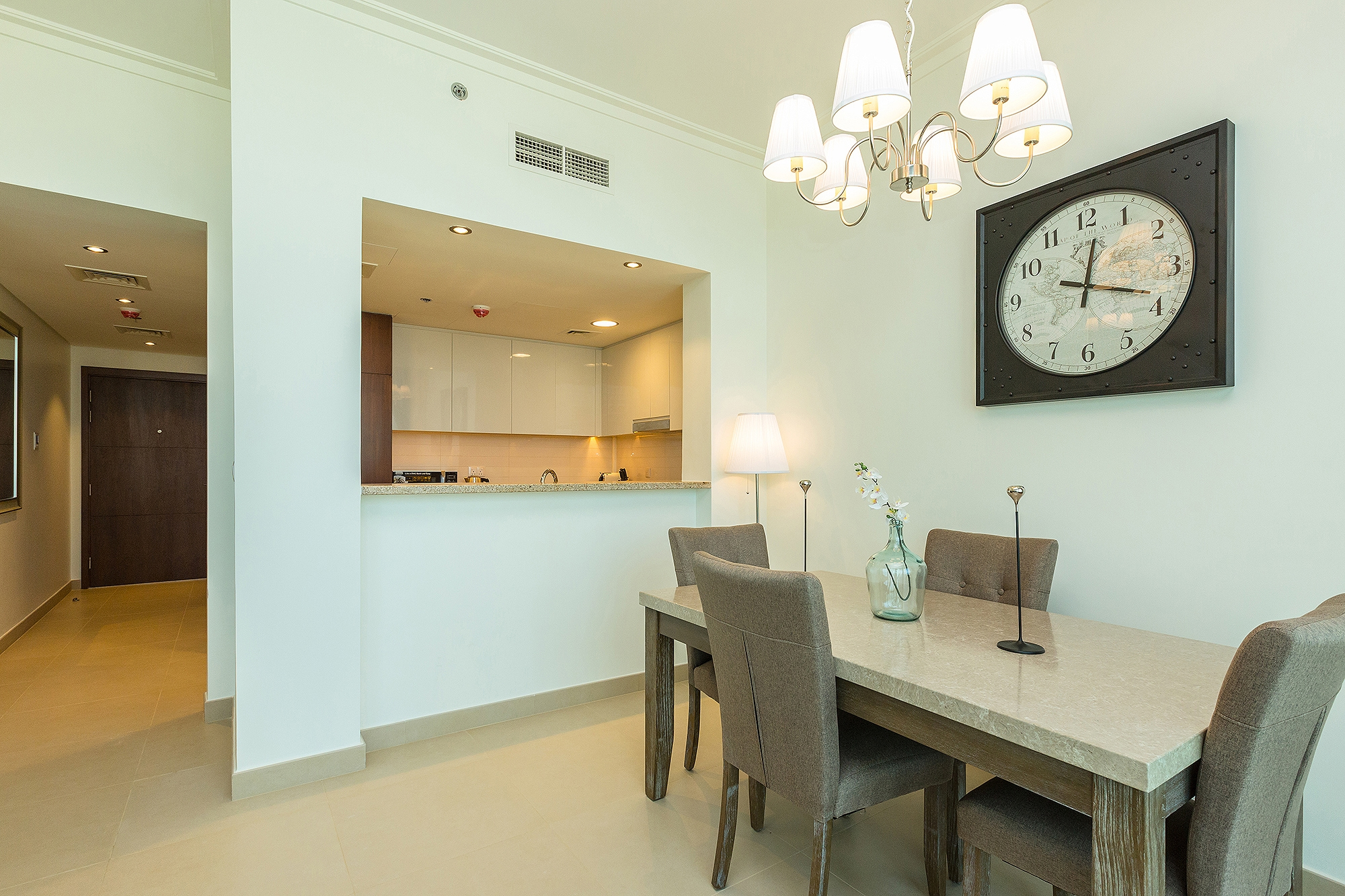Banbury [Ease by Emaar] |One Bedroom Apartment photo 28606997