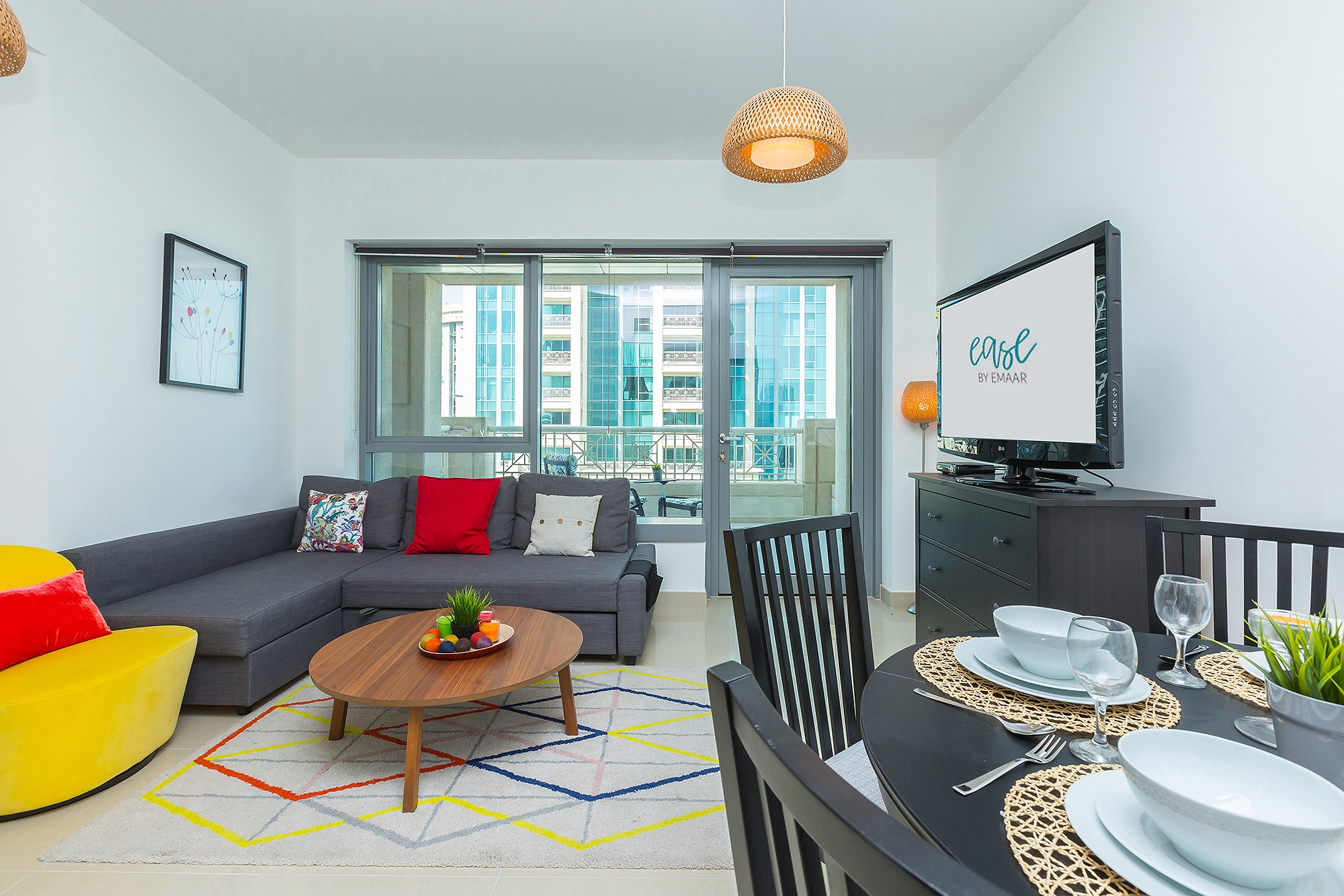 Cityscape [Ease by Emaar] |Vibrant One Bedroom... photo 13807283