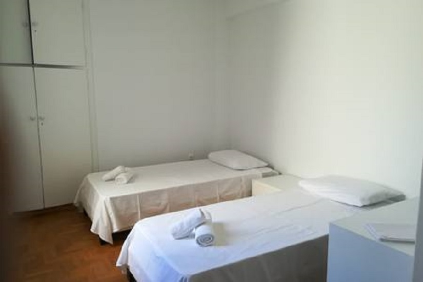 Central location Acropolis - Fix 2 bedroom apartment