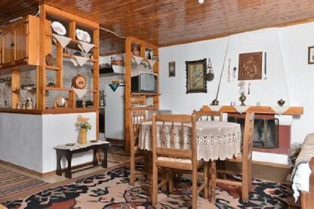 Traditional  2 bdrs house Arachova Center