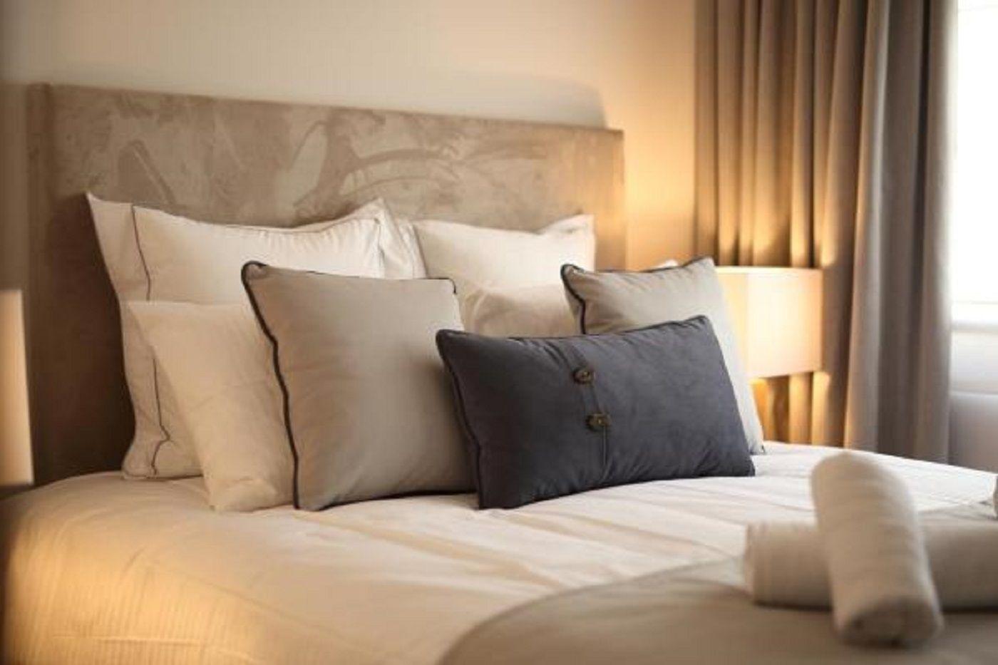 Hector Luxury Suite