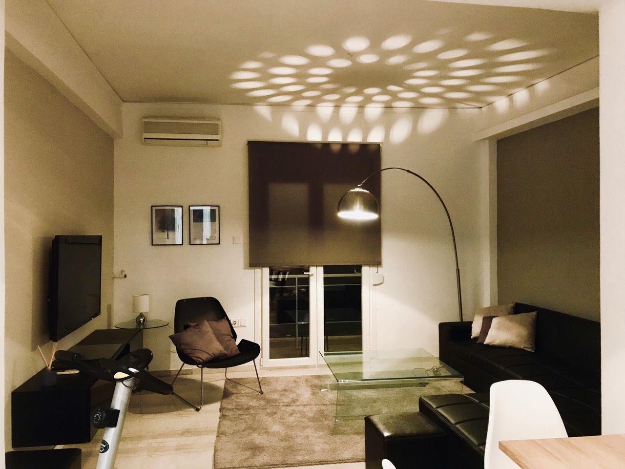 Renovated minimal apartment