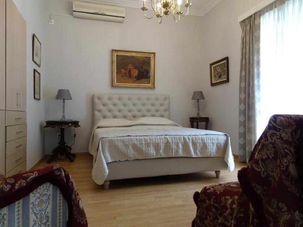 Athenian Style Apartment