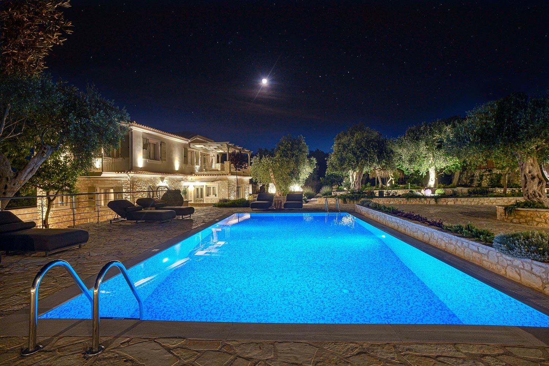 Meraviglia Villa
