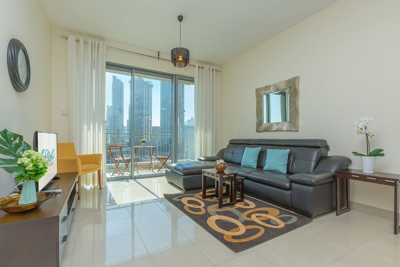 Symphony [Ease by Emaar]| Soulful One Bedroom photo 5790470