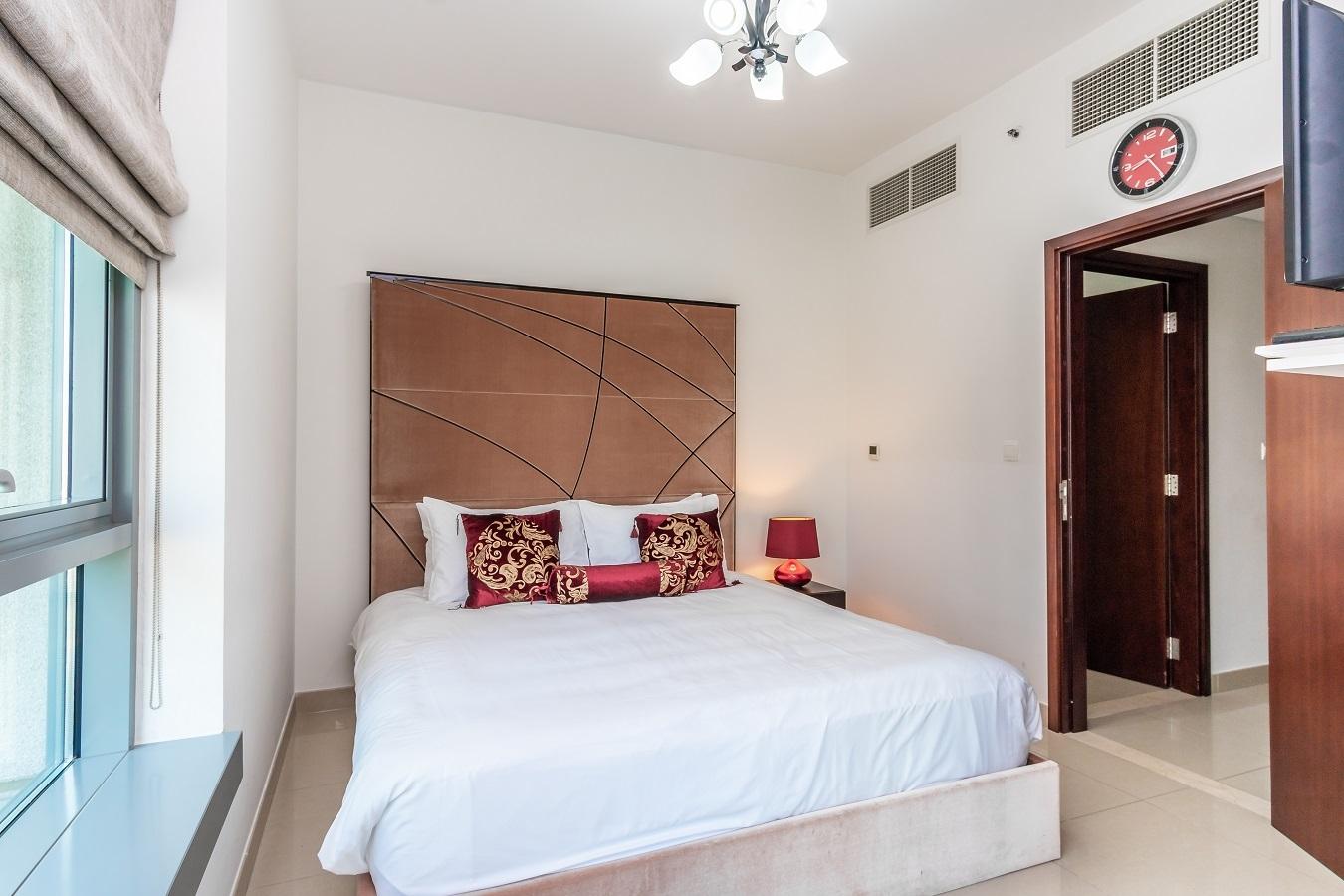 Pearl [Ease by Emaar] | Elegant | Two Bedroom ... photo 16904589