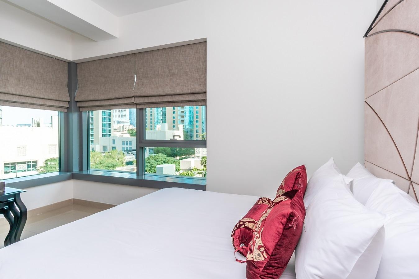 Pearl [Ease by Emaar] | Elegant | Two Bedroom ... photo 16758298