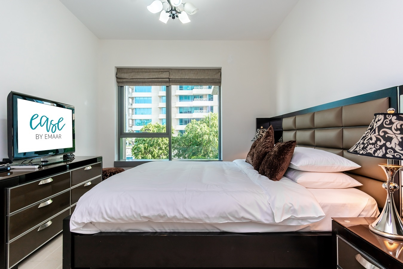 Apartment Pearl  Ease by Emaar    Elegant   Two Bedroom     photo 16687217