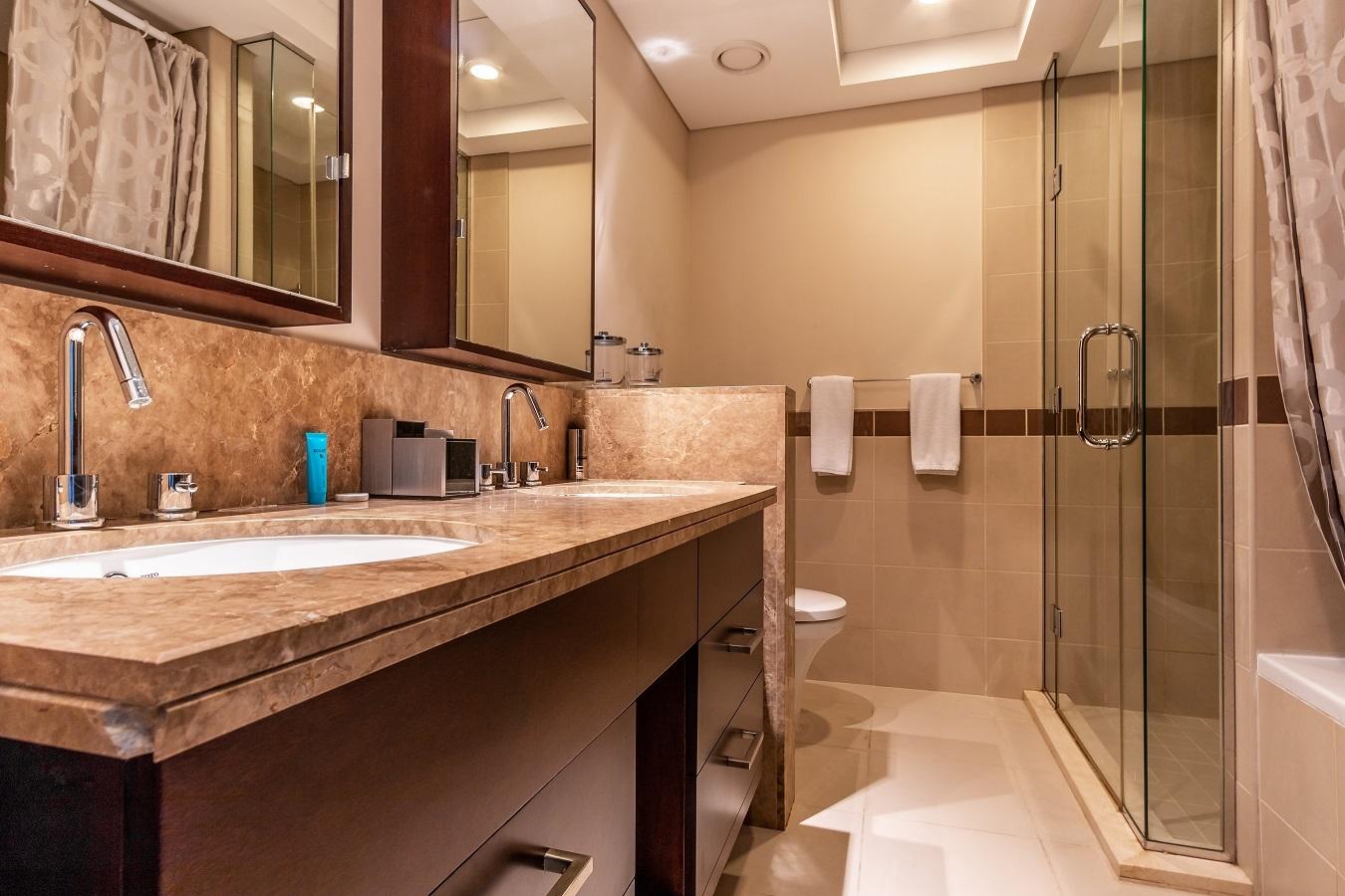 Apartment Pearl  Ease by Emaar    Elegant   Two Bedroom     photo 16904595
