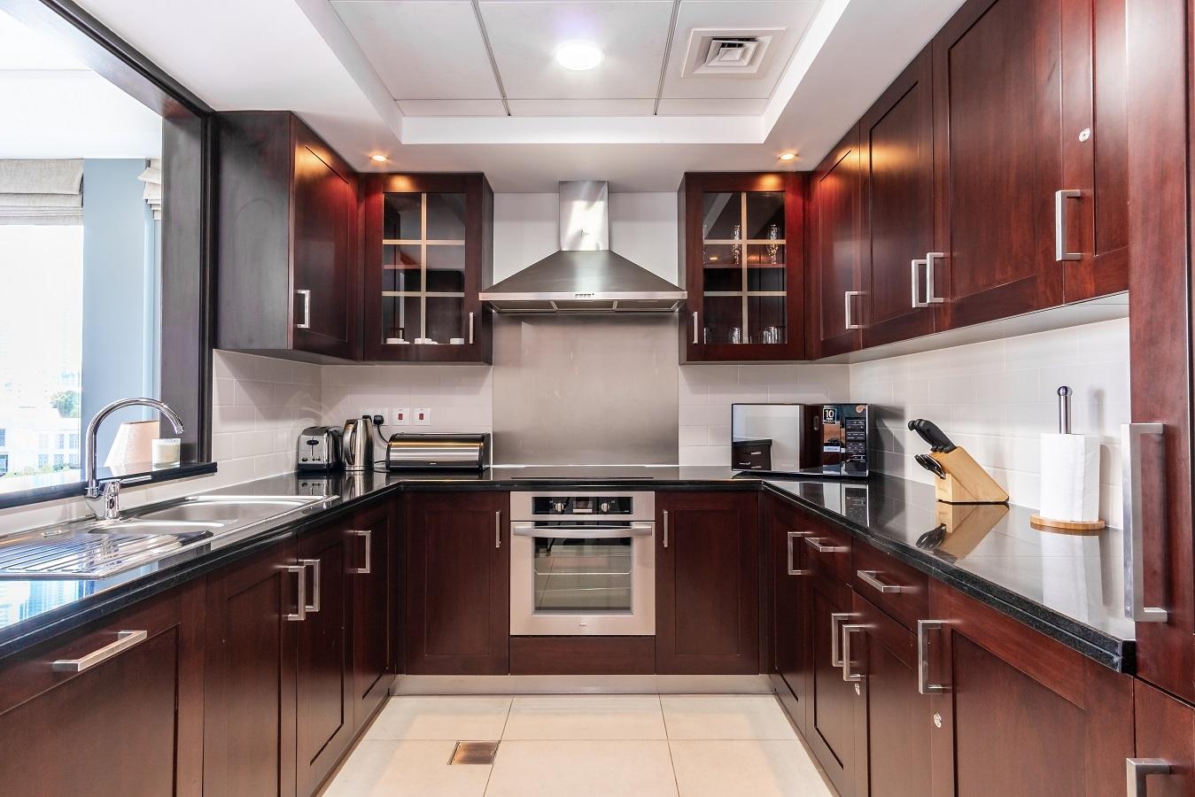 Apartment Pearl  Ease by Emaar    Elegant   Two Bedroom     photo 16904593