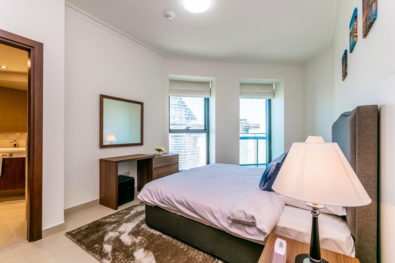 Oceanic [Ease by Emaar] | Blissful Two Bedroom... photo 26377349