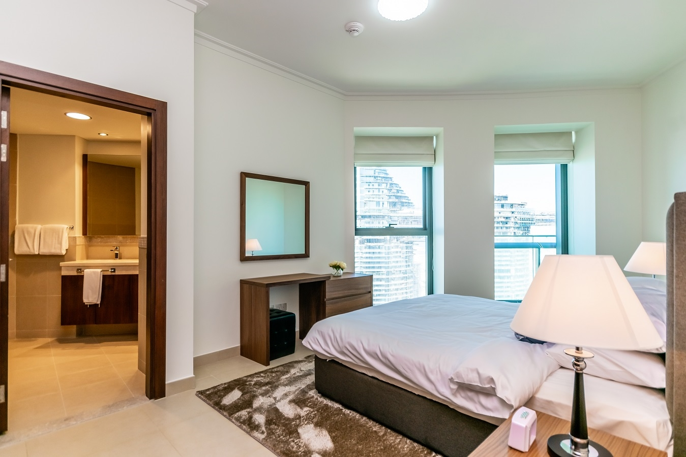 Apartment Oceanic  Ease by Emaar    Blissful Two Bedroom    photo 26377351