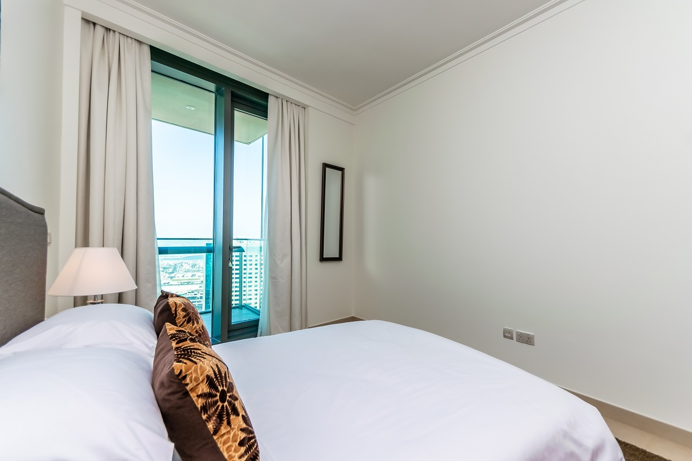Apartment Oceanic  Ease by Emaar    Blissful Two Bedroom    photo 26377352