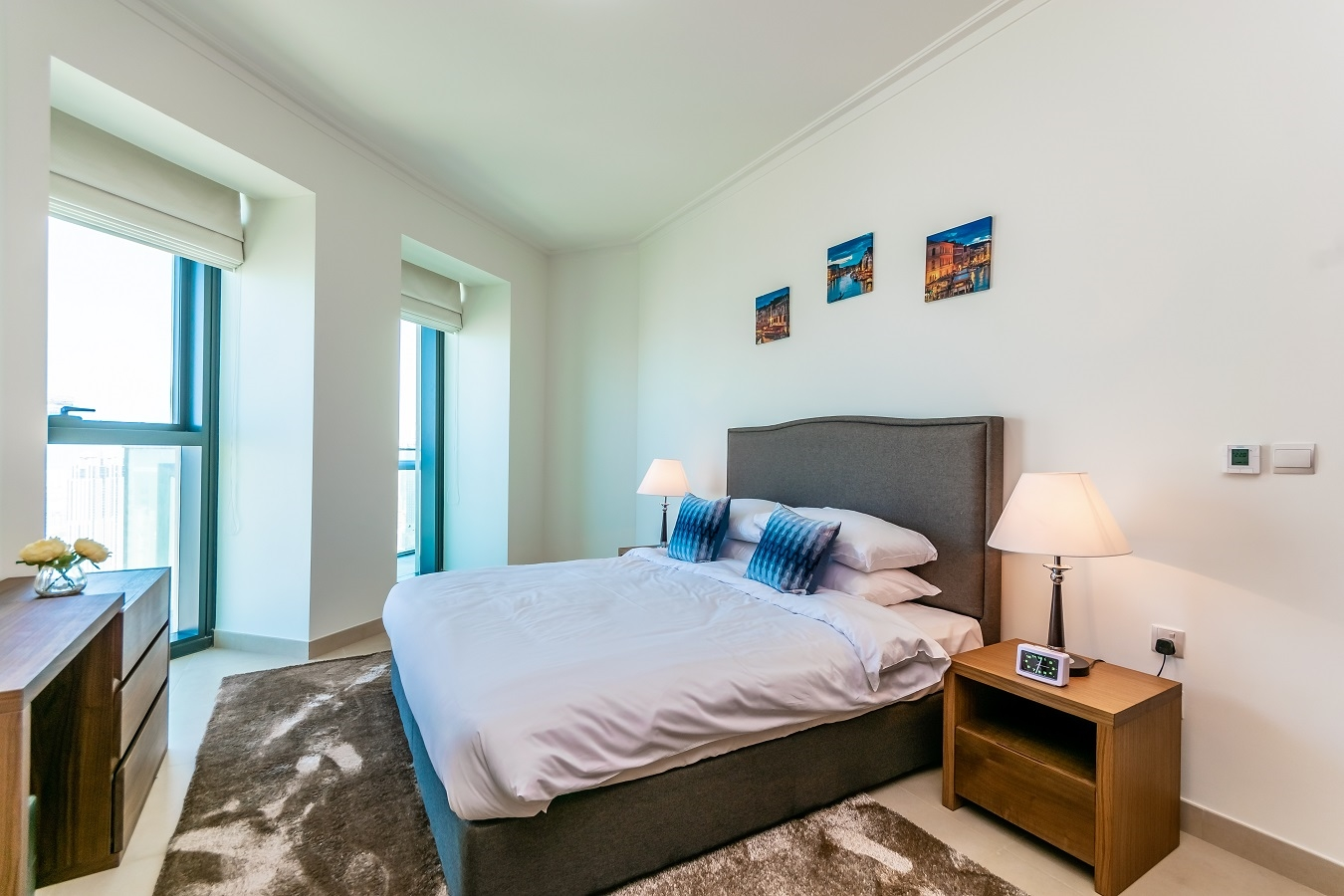 Apartment Oceanic  Ease by Emaar    Blissful Two Bedroom    photo 26377354