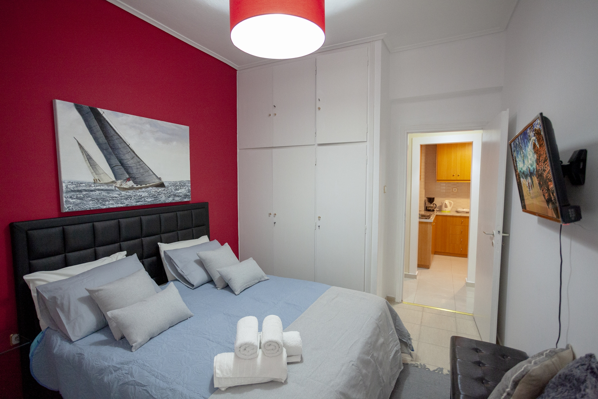 Renovated and cool flat in ideal location