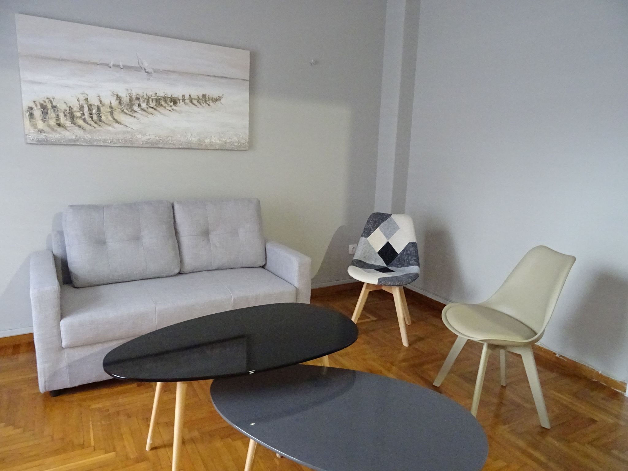 Athenian perfect apartment in Plaka
