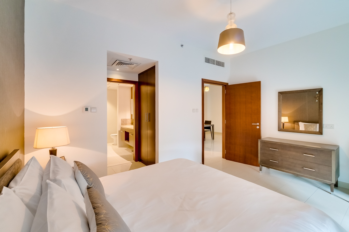 Apartment Meadow  Ease by Emaar  Spacious Two Bedroom Ap    photo 25577123