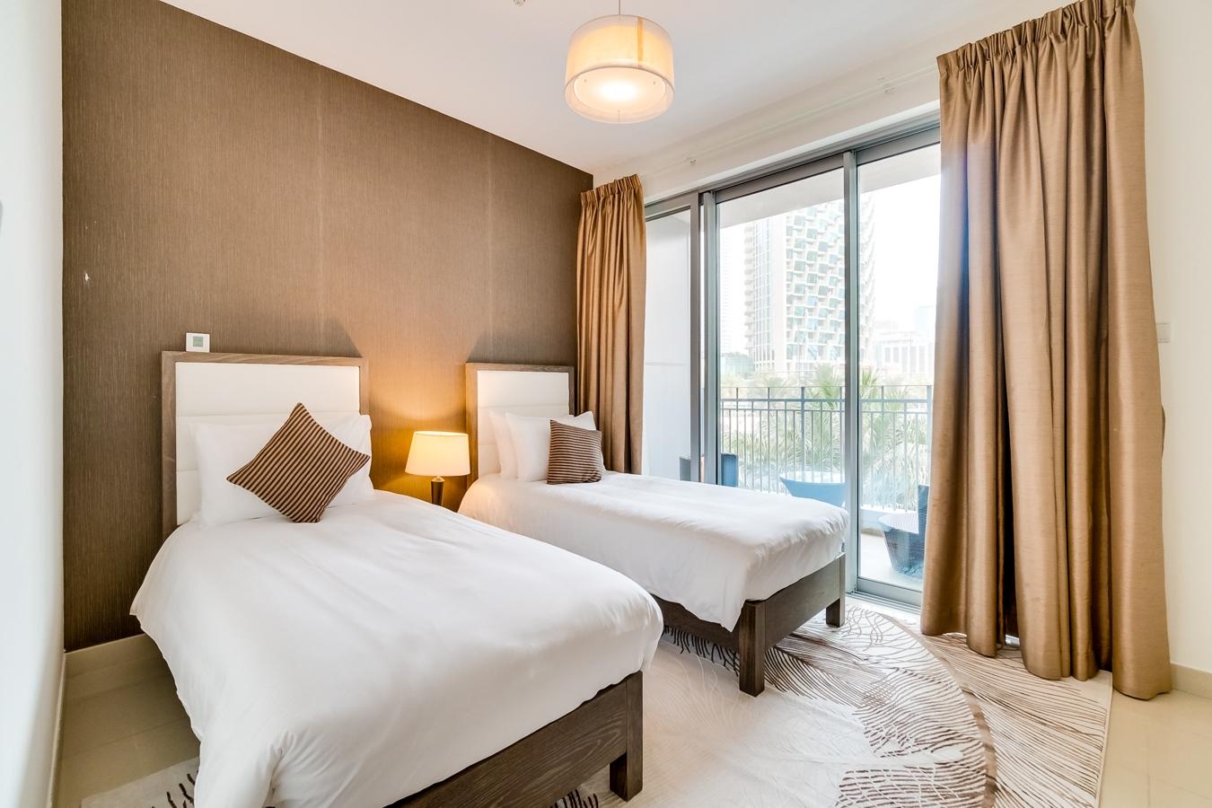 Apartment Meadow  Ease by Emaar  Spacious Two Bedroom Ap    photo 25577125