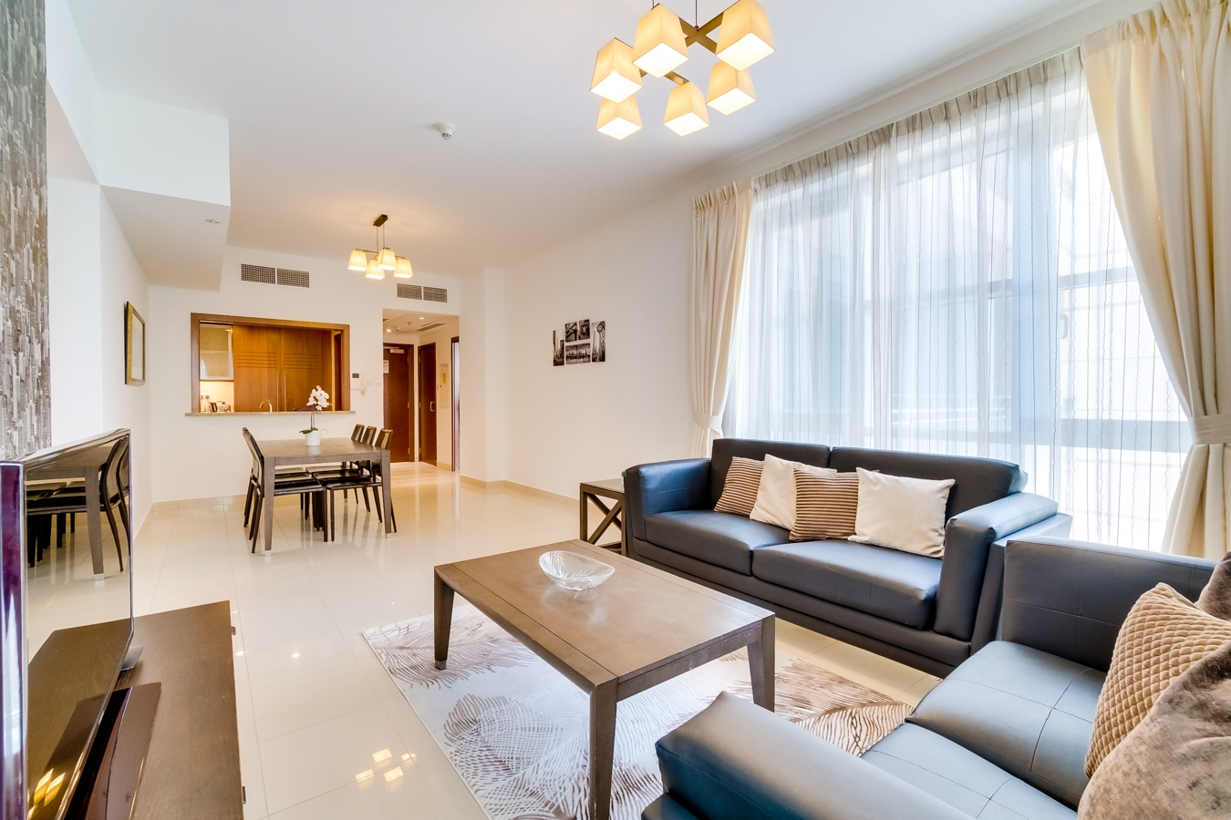 Meadow [Ease by Emaar]|Spacious Two Bedroom Ap... photo 28607057