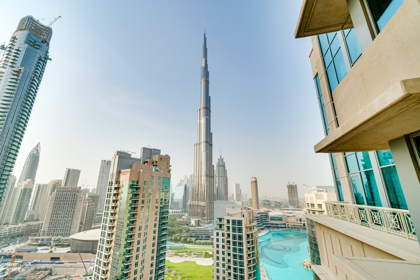 Apartment Harmony  Ease by Emaar    Luxurious 2 Bedroom     photo 28607130