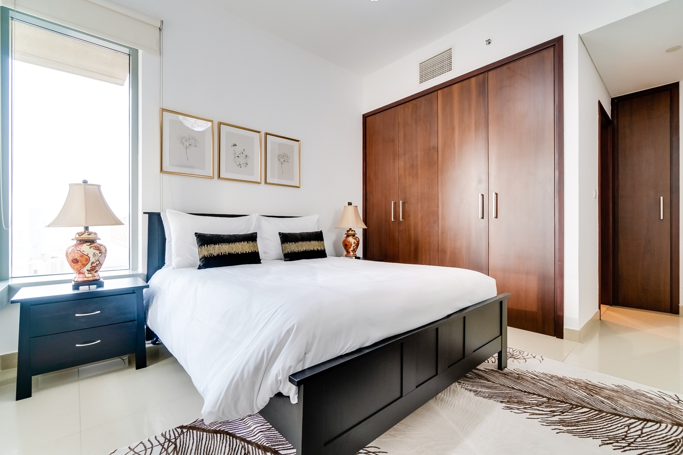 Apartment Harmony  Ease by Emaar    Luxurious 2 Bedroom     photo 28607125