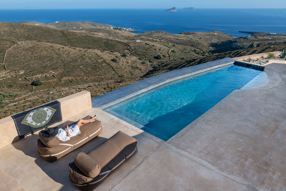 Luxury with character   Hipaway Villas