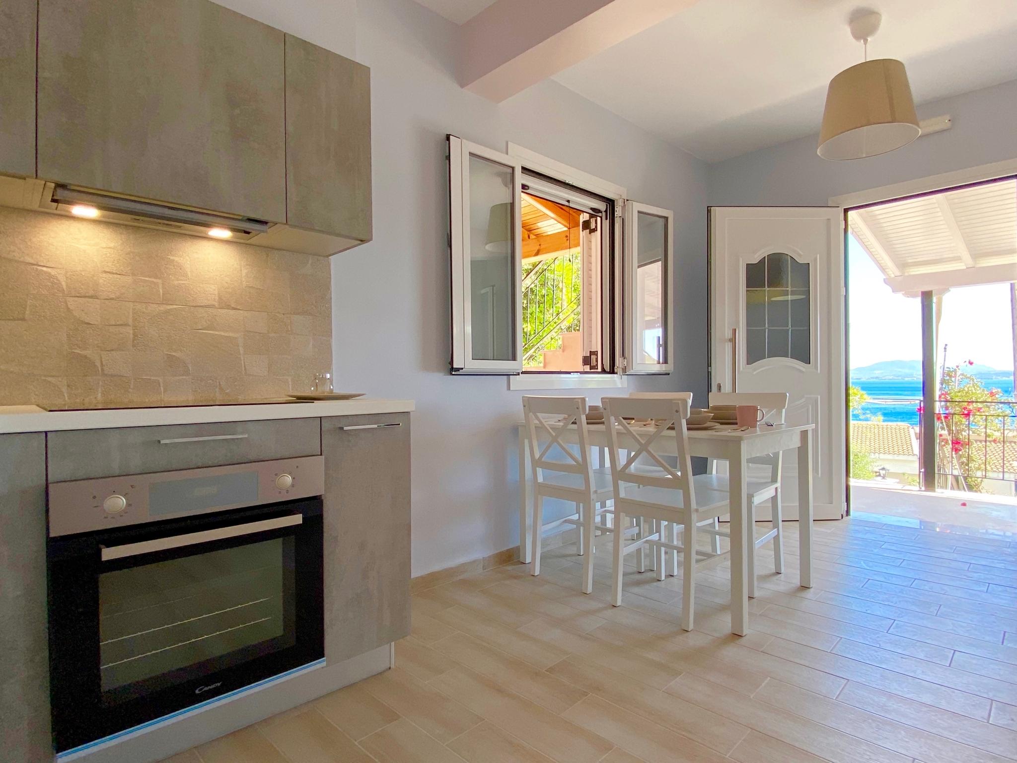 Holiday apartment Nissaki Sunflower Luxury Apartment (2798249), Nissala, Corfu, Ionian Islands, Greece, picture 16