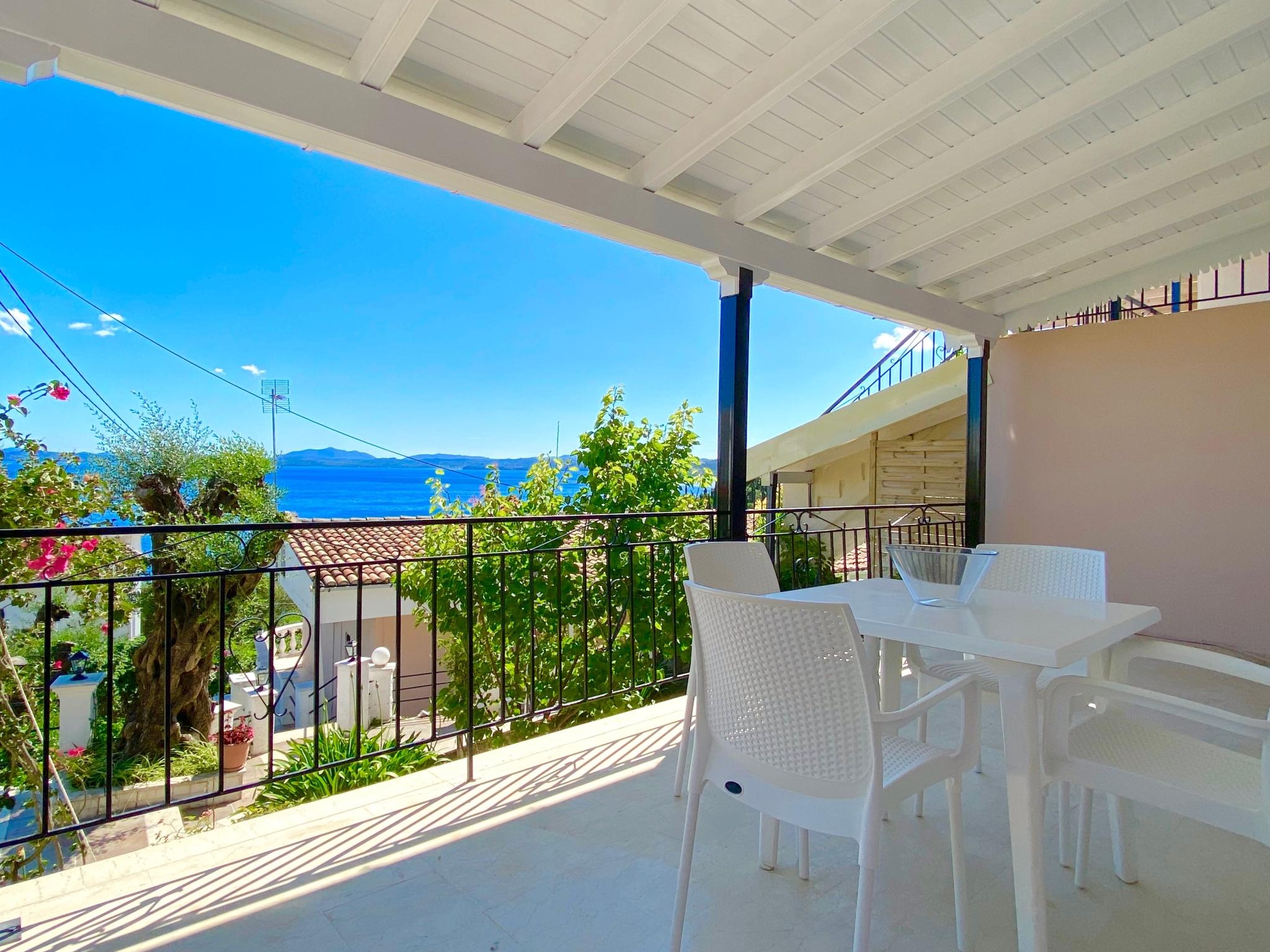 Holiday apartment Nissaki Sunflower Luxury Apartment (2798249), Nissala, Corfu, Ionian Islands, Greece, picture 8
