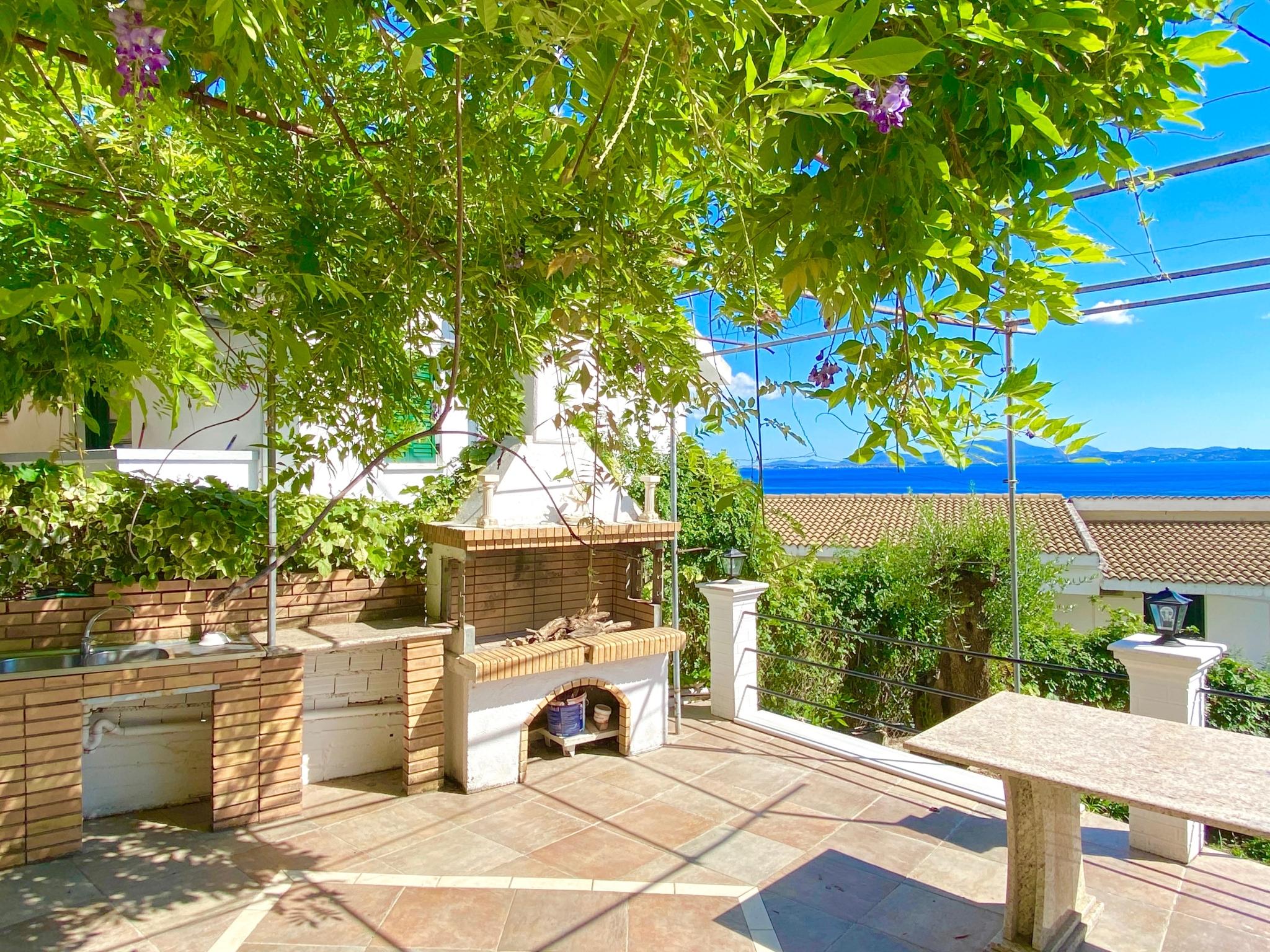 Holiday apartment Nissaki Sunflower Luxury Apartment (2798249), Nissala, Corfu, Ionian Islands, Greece, picture 10
