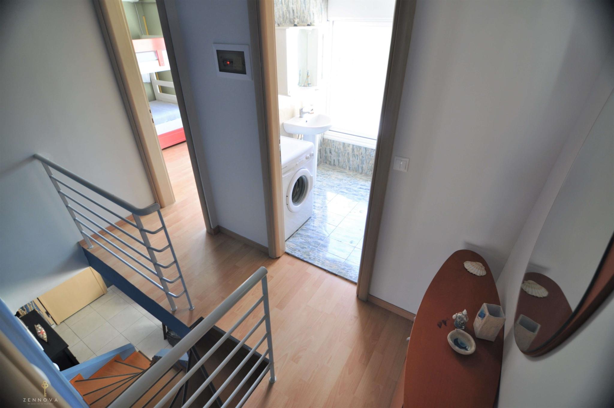 Zennova #14 Summer Family Apartment 4