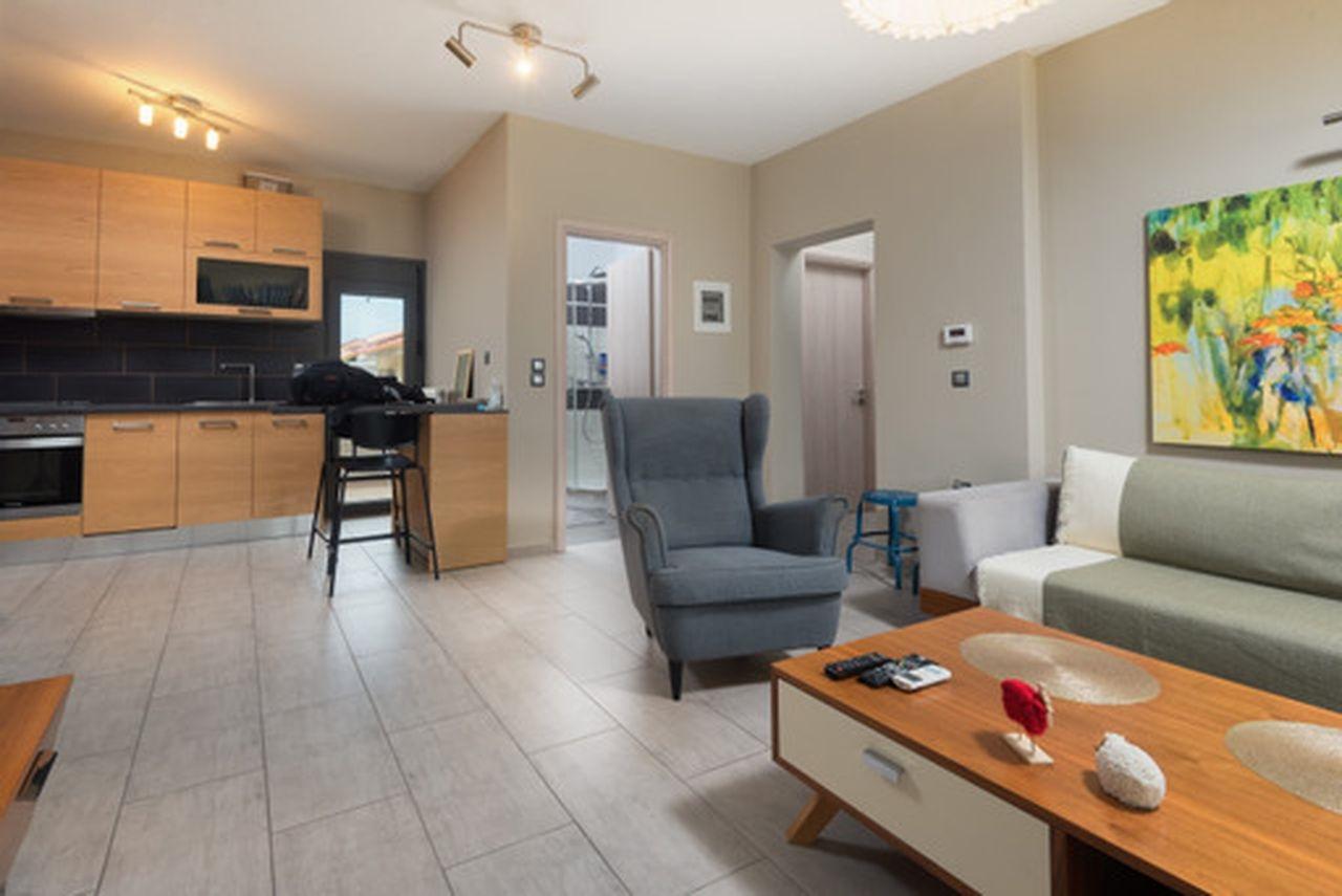 Amazing apartment near river