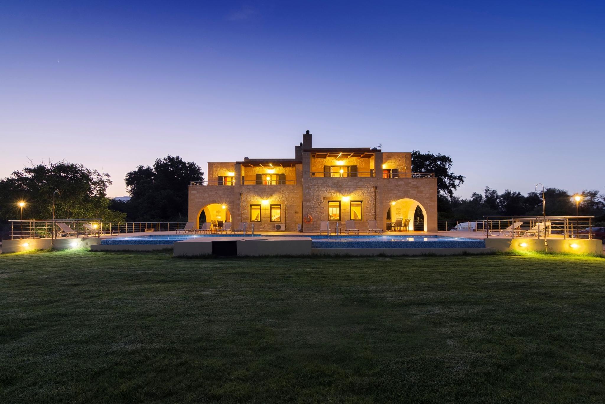 Kalives Orchard Villas photo 13899885