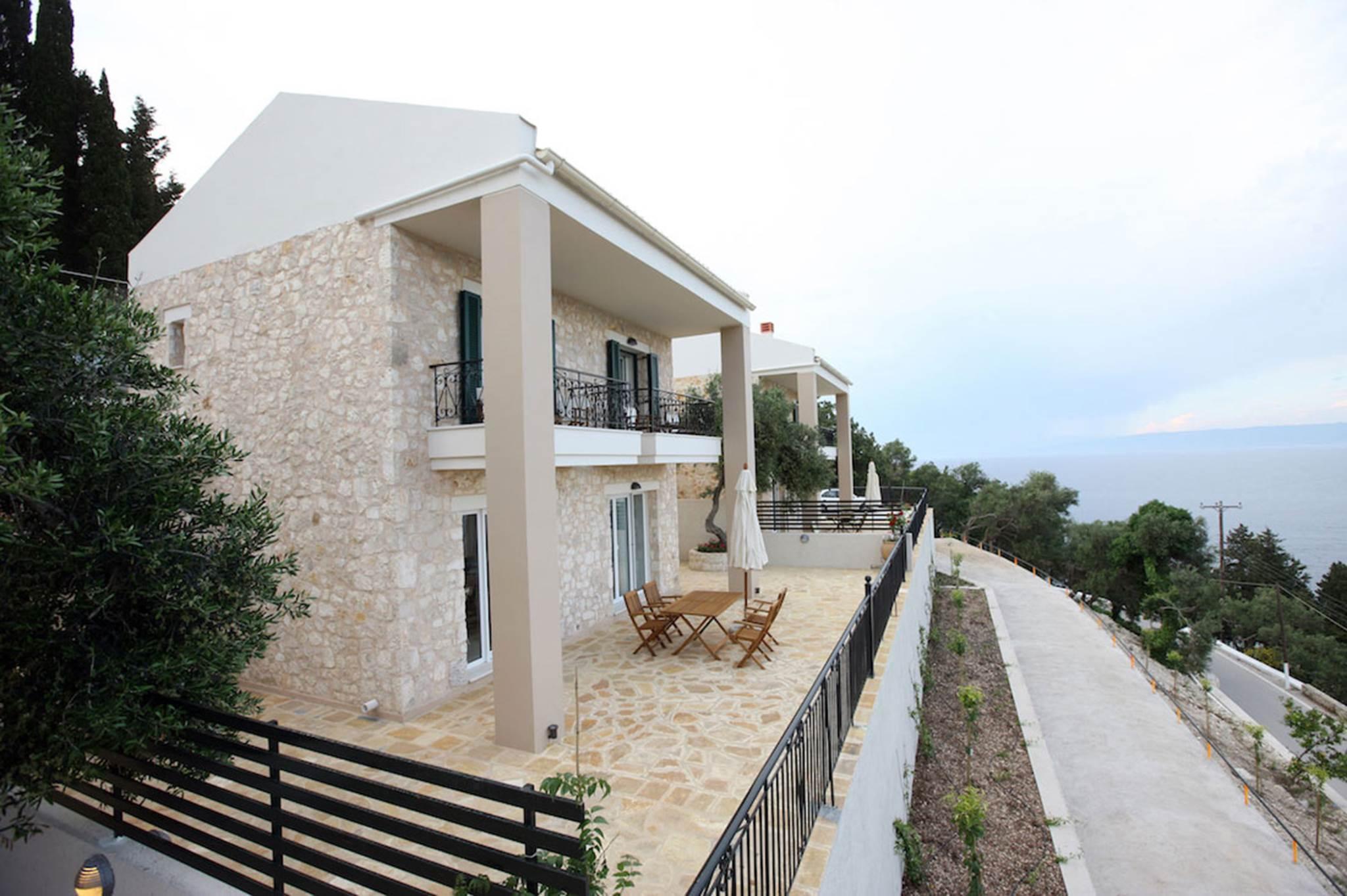 Kleio Villa
