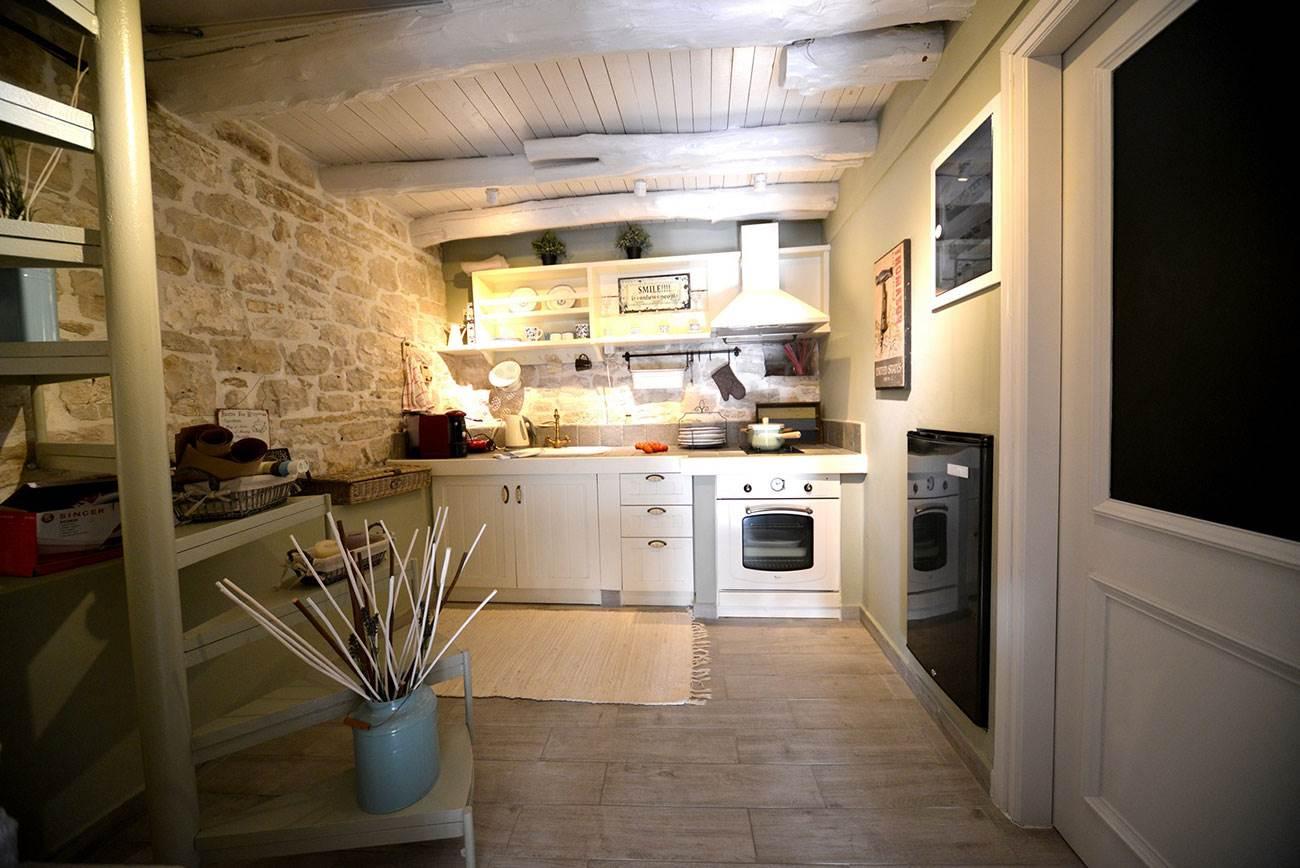 Areti Luxury Cottage
