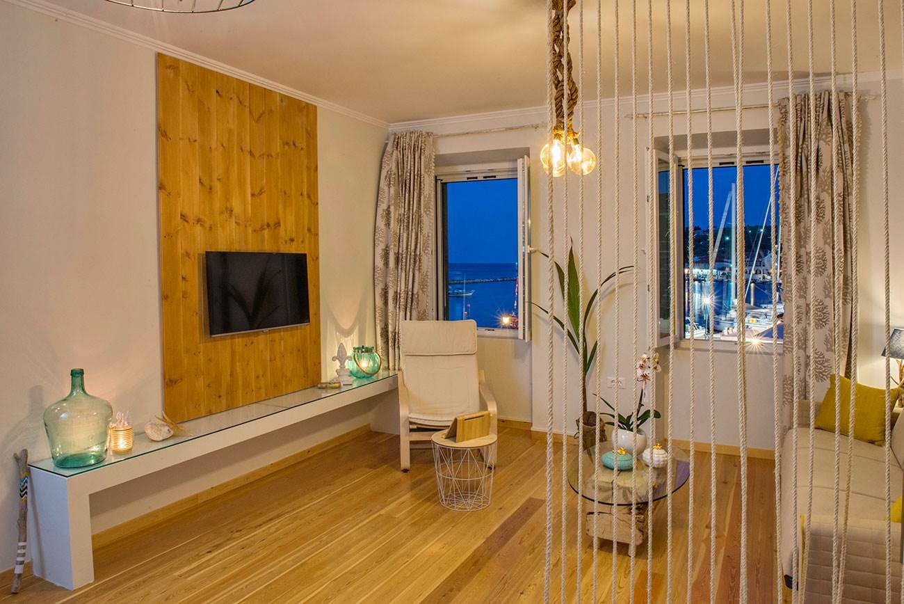 Fairytale Apartment
