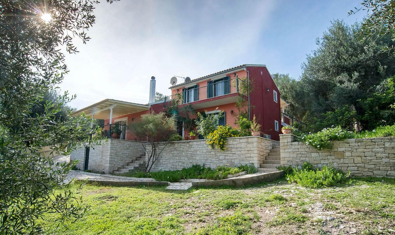 Maritina I House