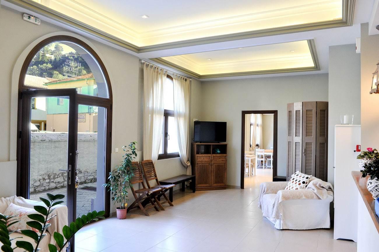 Ilios Hotel - Double Room