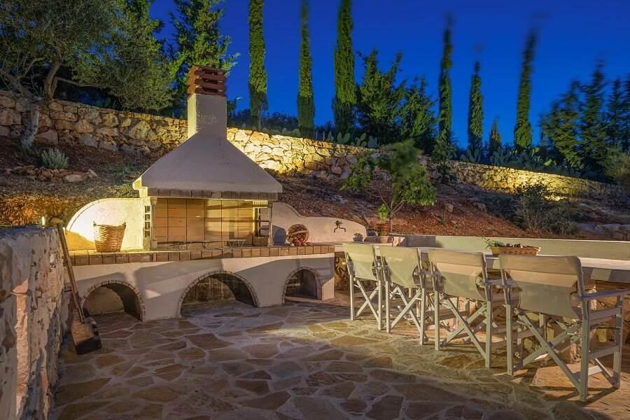 Moore Villa