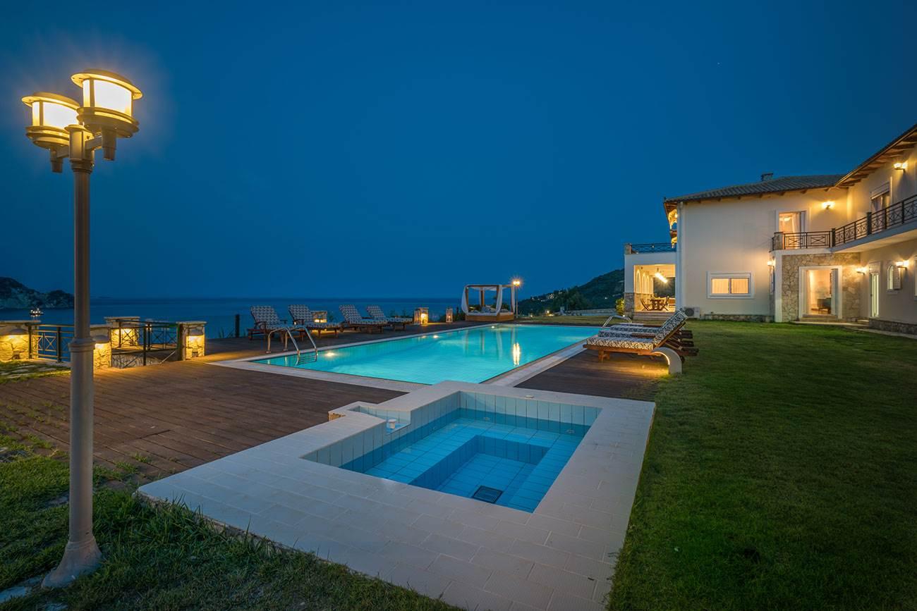 Brenon Villa