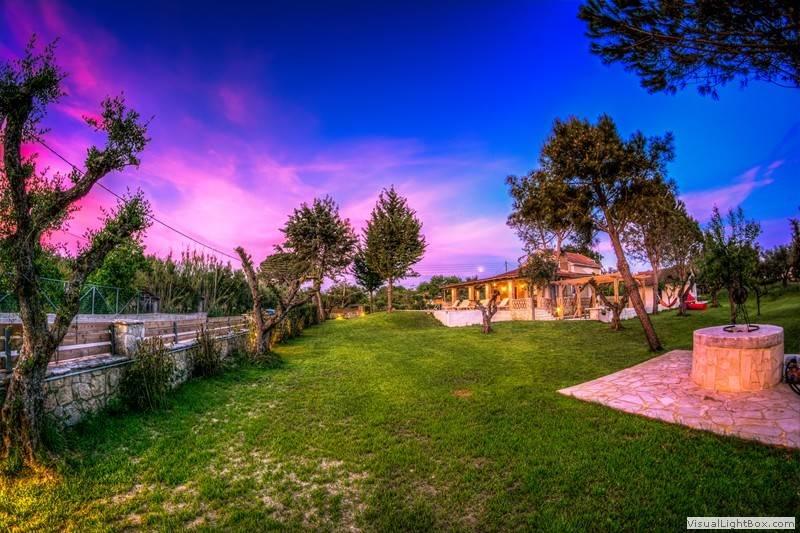 Fellini Villa