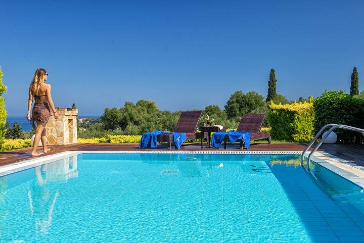 Montano I Villa