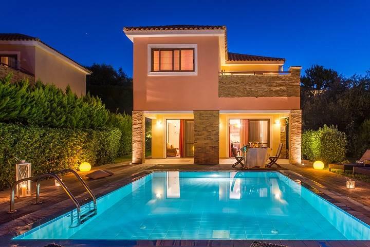 Montano II Villa