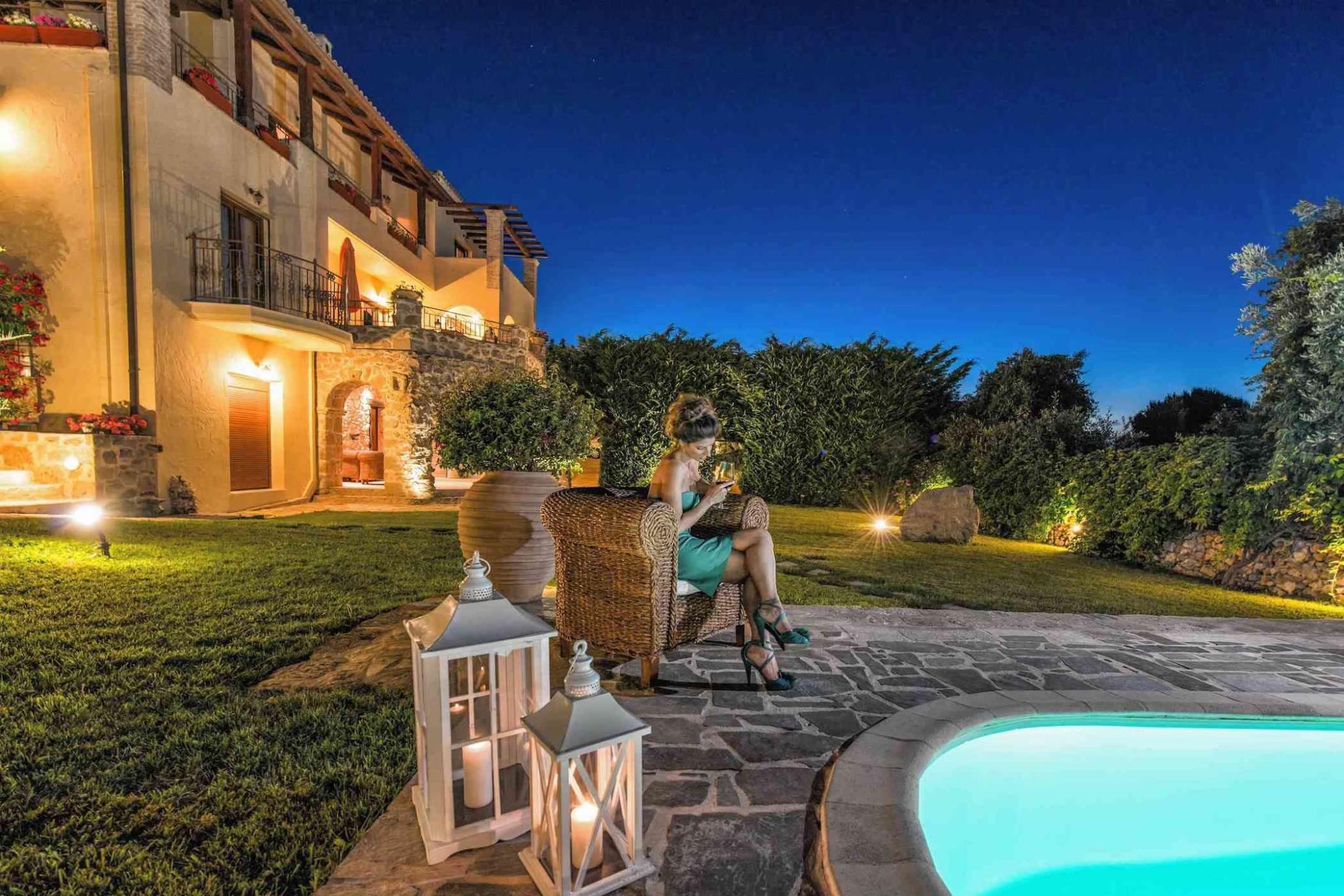 Bogart Villa