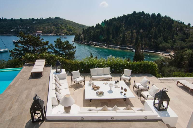 Gisele I & II Villa