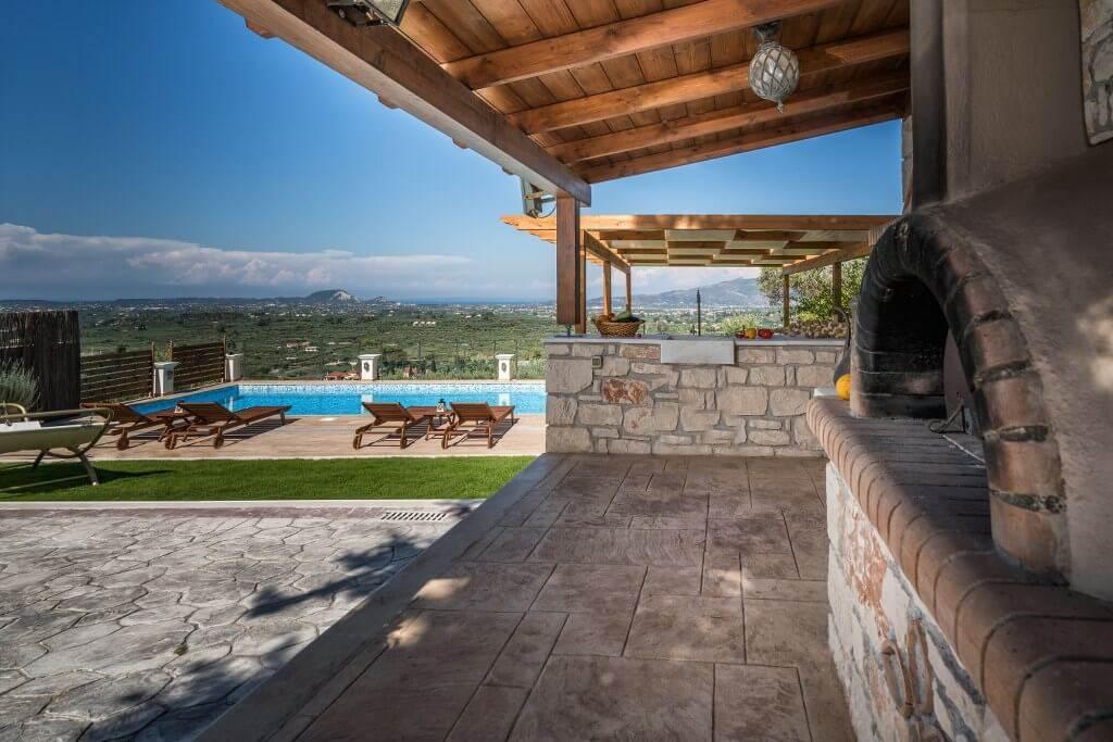 Bortel Villa